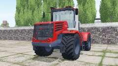 Iovec A 744Р4 para Farming Simulator 2017