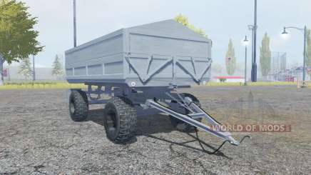 Fortschritt HW 60 para Farming Simulator 2013