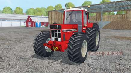 International 1455 XL para Farming Simulator 2015