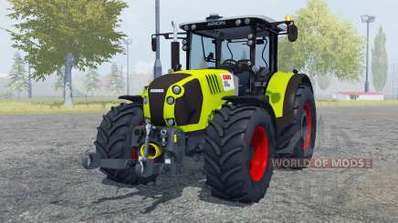 Claas Arion 620 animated element para Farming Simulator 2013