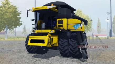 New Holland CR9090 para Farming Simulator 2013