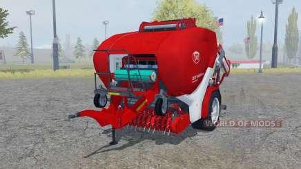 Lely Welger RPC 445 Tornado v2.2 para Farming Simulator 2013