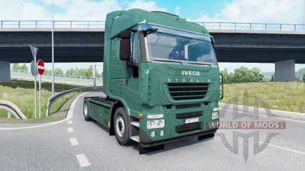 Iveco Stralis 2002 para Euro Truck Simulator 2