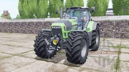 Deutz-Fahr Agrotron L730 para Farming Simulator 2017