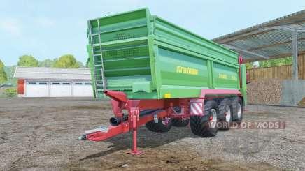 Strautmann ƤS 3401 para Farming Simulator 2015
