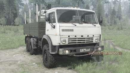 Si 4310 para MudRunner