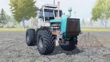 T-150K animados puertas para Farming Simulator 2013