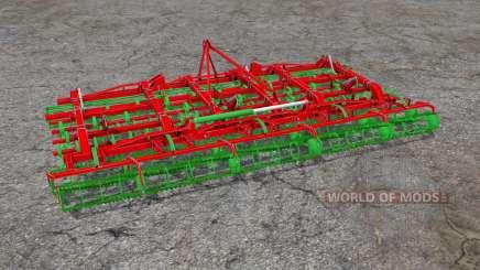 Unia Kombi XL 5.6 H para Farming Simulator 2015