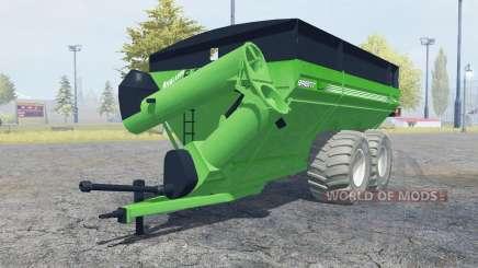 Brent Avalanchᶒ 1594 para Farming Simulator 2013