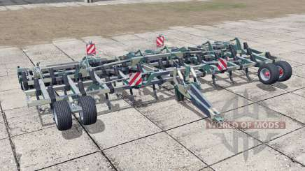 Horsch Tiger 10 LT Marine Camo para Farming Simulator 2017