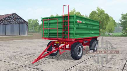 Warfama Ƭ-670 para Farming Simulator 2017