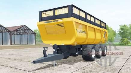 La Costa Ƈ 390 para Farming Simulator 2017