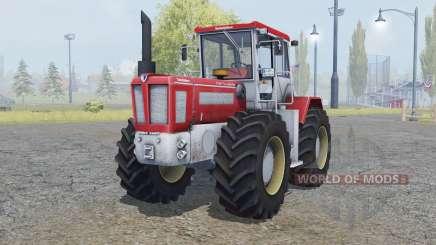 Schluter Prꝍfi-Trac 3000 TVL para Farming Simulator 2013