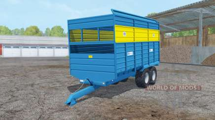 Kane MQ para Farming Simulator 2015