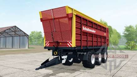 Schuitemaker Siwᶏ 840 para Farming Simulator 2017