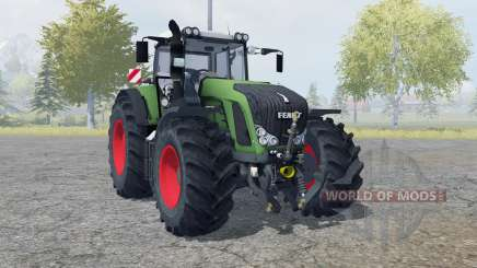 Fendt 924 Variꝍ para Farming Simulator 2013