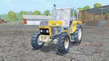 Ursus 904 manual ignitioɳ para Farming Simulator 2015