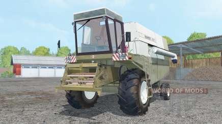 Progreso E 516 Ɓ para Farming Simulator 2015
