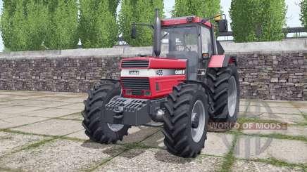 Caso IⱧ 1455 XL para Farming Simulator 2017
