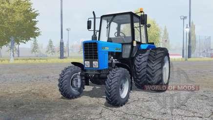 MTZ 82.1 elementos animados para Farming Simulator 2013