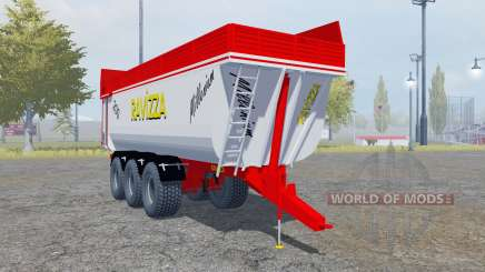 Ravizza Millenium 200 para Farming Simulator 2013