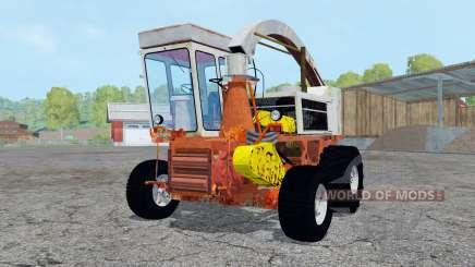 CC-100A para Farming Simulator 2015