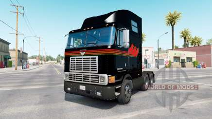 International 9800 [1.34] para American Truck Simulator