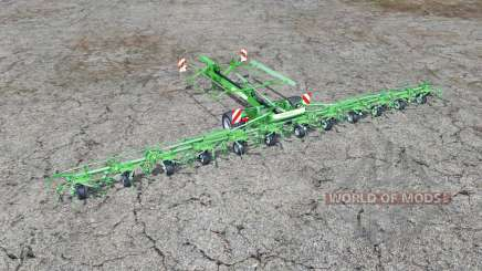 Krone KWT 1300 para Farming Simulator 2015