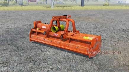 Maschio Bisonte 280 para Farming Simulator 2013