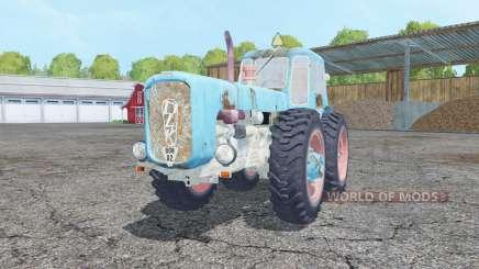 Dutra D4K-B 1964 para Farming Simulator 2015