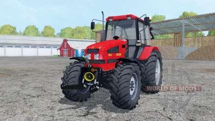 Belaus 1221.4 para Farming Simulator 2015