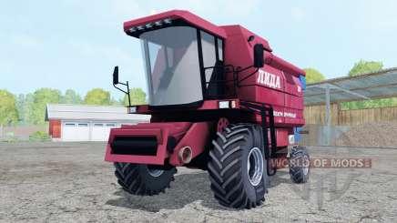 Лидą-1300 para Farming Simulator 2015