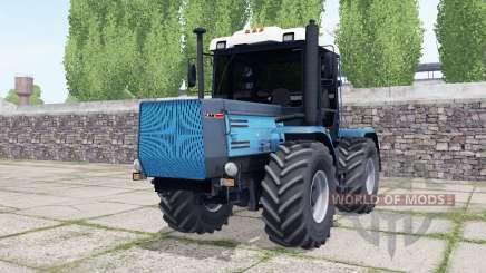 HTZ 17221-21 choice колеç para Farming Simulator 2017
