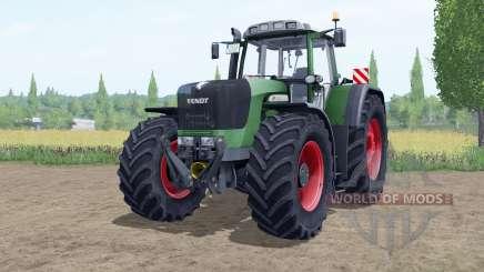 Fendt 916 Vario TMS toplight para Farming Simulator 2017