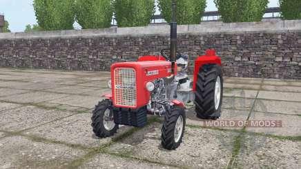 Ursus Ƈ-360 para Farming Simulator 2017