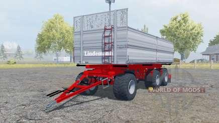 Reisch RD 240 para Farming Simulator 2013