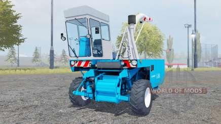 Fortschritt E-281 para Farming Simulator 2013
