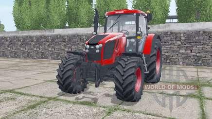 Ursus Ƈ-385 para Farming Simulator 2017