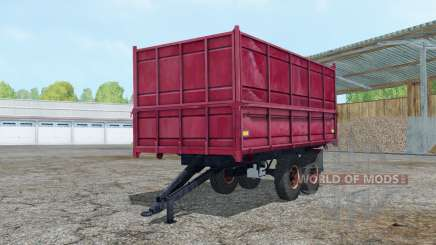 PTU-7.5 para Farming Simulator 2015