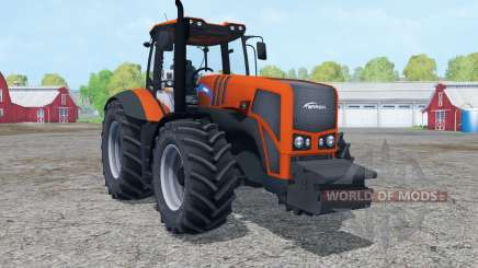 Teᶉᶉion ATM 7360 para Farming Simulator 2015