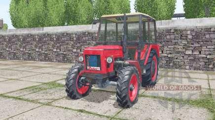 Zetor 6945 1978 para Farming Simulator 2017