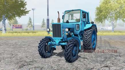 MTZ 52 Belarús elementos animados para Farming Simulator 2013
