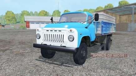 GAS 52 para Farming Simulator 2015