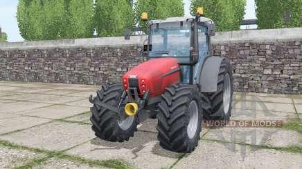 Same Explorer 105 interactive control para Farming Simulator 2017