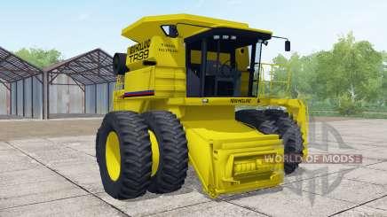 New Holland TR99 washable para Farming Simulator 2017