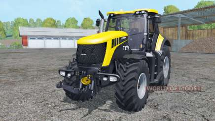 JCB Fastrac 7270 animated element para Farming Simulator 2015