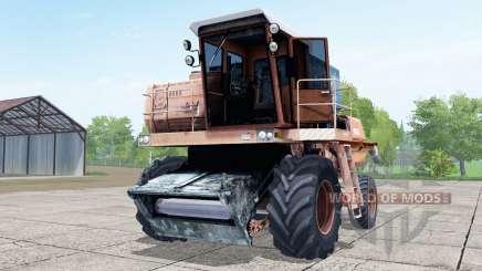 Hacer-1500A para Farming Simulator 2017