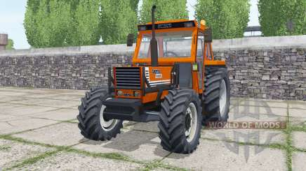 Fiat 1180 DT loader mounting para Farming Simulator 2017