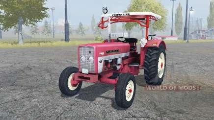 McCormick International 323 para Farming Simulator 2013