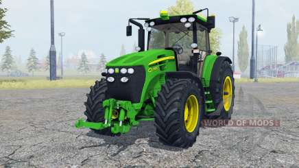 John Deere 7930 animated element para Farming Simulator 2013